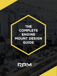 The Complete Engine Mount Design Guide Cover Thumbnail